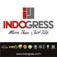 Granite Tile Indogress
