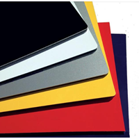 Jual Aluminum Composite Panel (ACP) Seven
