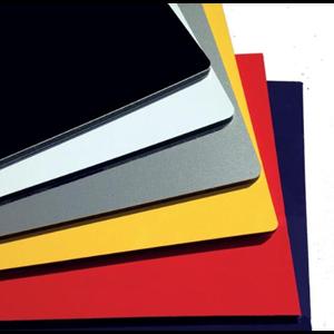 Aluminum Composite Panel (ACP) Seven