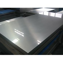 Plat Stainless SS 304