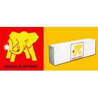 Bata Hebel / Bata Ringan Grand Elephant