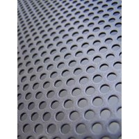 Plat Berlubang Perforated