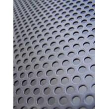 Plat Berlubang Perforated