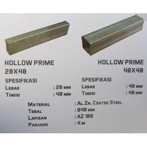 Rangka Plafon Hollow Prime 20x40 40x40 Galvalum