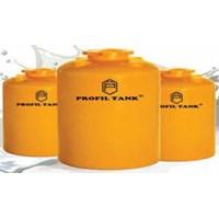 Tangki Air Profil Plastik TDA 300 (Tandon Air)