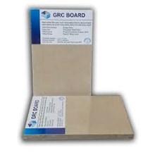 GRC Board 6 mm