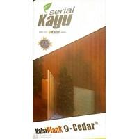 Kalsipart 8 Cedar
