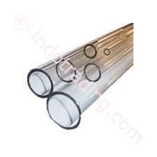 Pipa-Tabung Kaca Untuk Uv Air Isi Ulang (Penjernih Air)