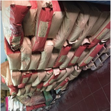 Iron Oxide (Verf) Red R03