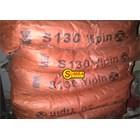 Bahan Perwarna Kimia Iron Oxide Red S 130 Yipin 1
