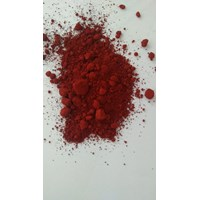 Iron Oxide Pigments Red Murah