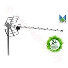 Paket Antena Tv Digital Alcad (Spain )