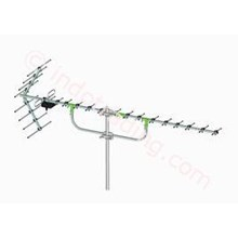Paket Antena Tv Digital Yagi ( Jpn )