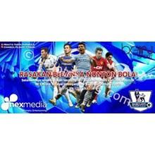Nexmedia Tv Berlangganan