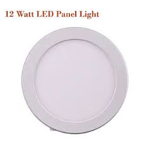 LED Panel Light 12 Watt