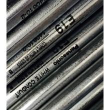 Pipe metal conduit Panasonic.
