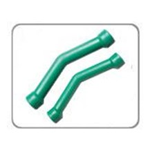 Ppr Pipe Toro Swan Neck Female-Female