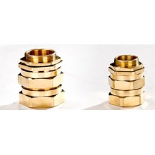 Cable Gland Unibell Armour