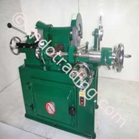 Mesin Copy Cam Shaft / Noken As Motor