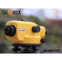 Waterpass Geomax Zal 128