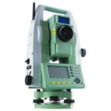 Meteran Laser Total Station Leica Ts09 Plus Flexline
