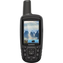 GPS MAP GARMIN 64SC