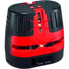 Meteran Laser LEICA Lino L360