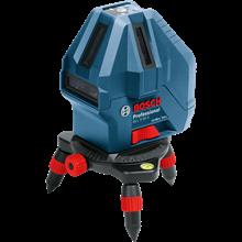Line laser bosch GLL 5-50 X
