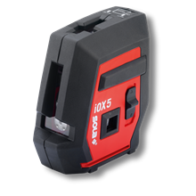 Sola Laser IOX5 Professional
