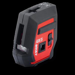 Multi Line Laser Sola Laser IOX5 Professional