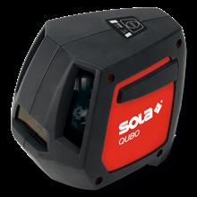 Multi Line Laser Sola Qubo Professional