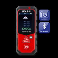 Jual Meteran Laser Sola Vector 100 Pro