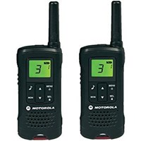 Handy Talkie Motorola TALKABOUT Two Way Radios T60