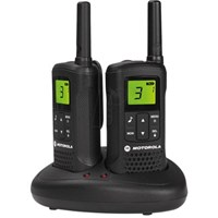 Handy Talkie Motorola TALKABOUT Two Way Radios T80