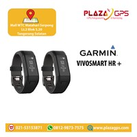 Garmin vivosmart HR plus 1