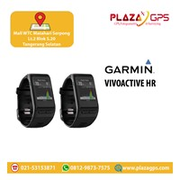 Jual Garmin Vivoactive HR