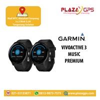 Jual Garmin vivoactive 3 music premium