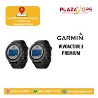 Jual Garmin vivoactive 3 premium