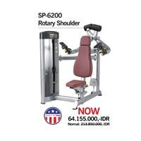 Fitness Dan Binaraga Paramount Rotary Shoulder Sp-6200