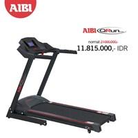 Fitness Dan Binaraga Treadmill Aibi Ab-T1380