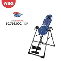 Jual Perlengkapan Gym Dan Fitness Aibi Teeter Hang Up Ep-560