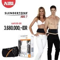 Jual Alat Dan Perlengkapan Latihan Olahraga Slendertone Abs 7 Original