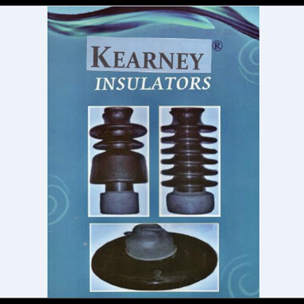 Kearney Isulator