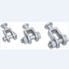 Socket Ball Clevis 1