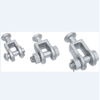 Socket Ball Clevis