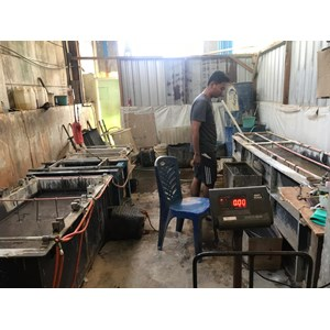 Jasa Elektroplating dan Galvanis By Purnama Jaya