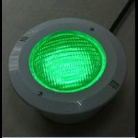 Lampu Kolam Renang LED Hijau 1