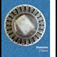 Lampu Kolam Renang LED Spa ElectricEM Fibreglass ASR 141
