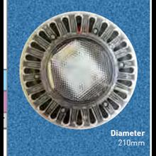 Lampu Kolam Renang LED Spa ElectricEM Fibreglass ASR 144