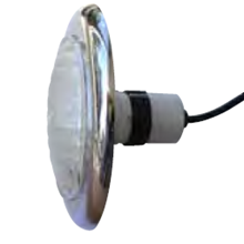 Lampu Kolam Renang LEDAuntum Solar - Concrete Large ASR 172